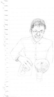 Suguru Sketch