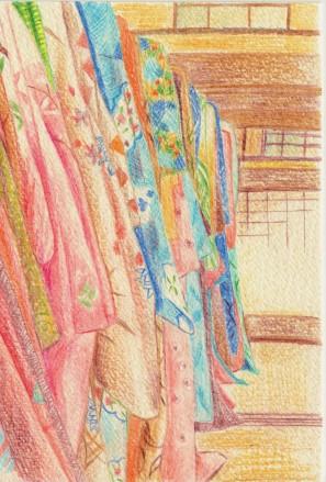 Kimono Week 2
